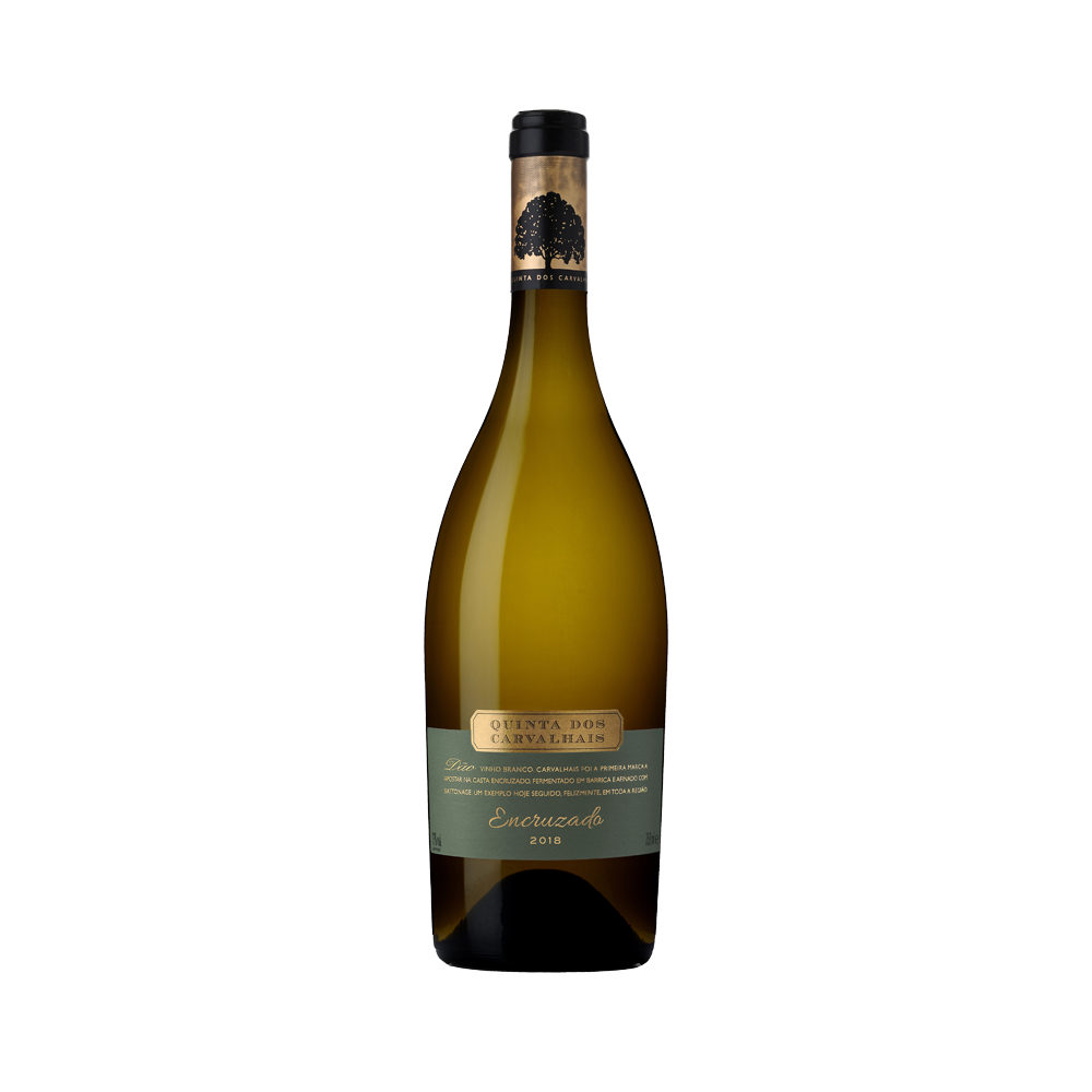 Quinta dos Carvalhais Encruzado - Vino Blanco
