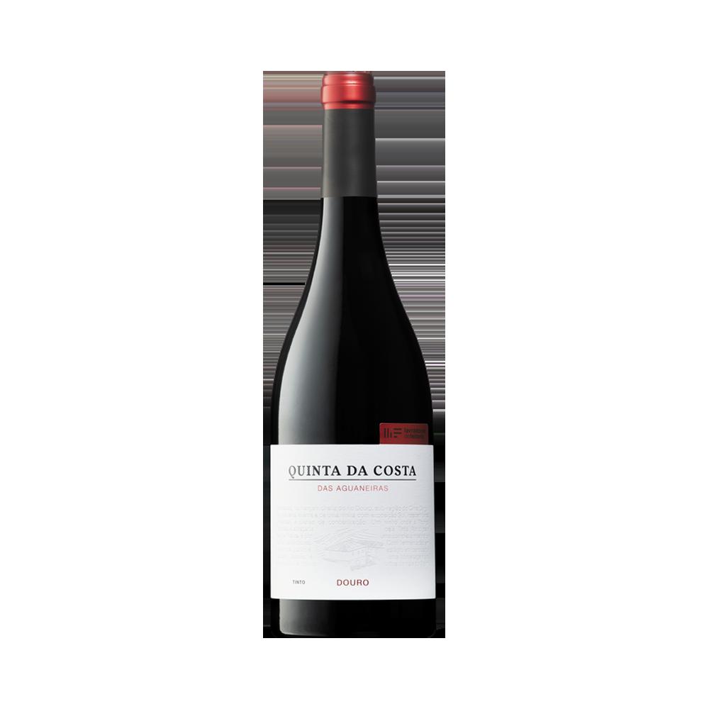 Quinta da Costa das Aguaneiras - Vino Rosso