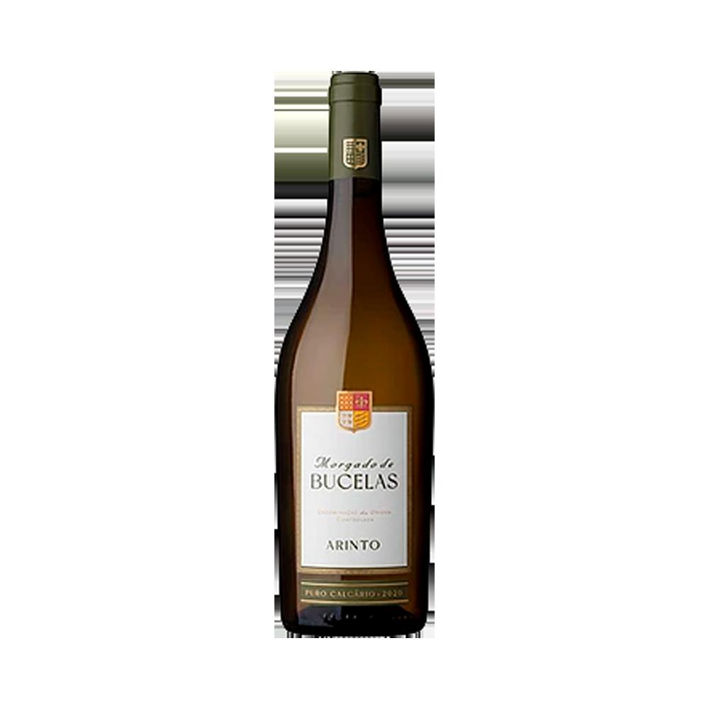 Morgado de Bucelas - Vin Blanc