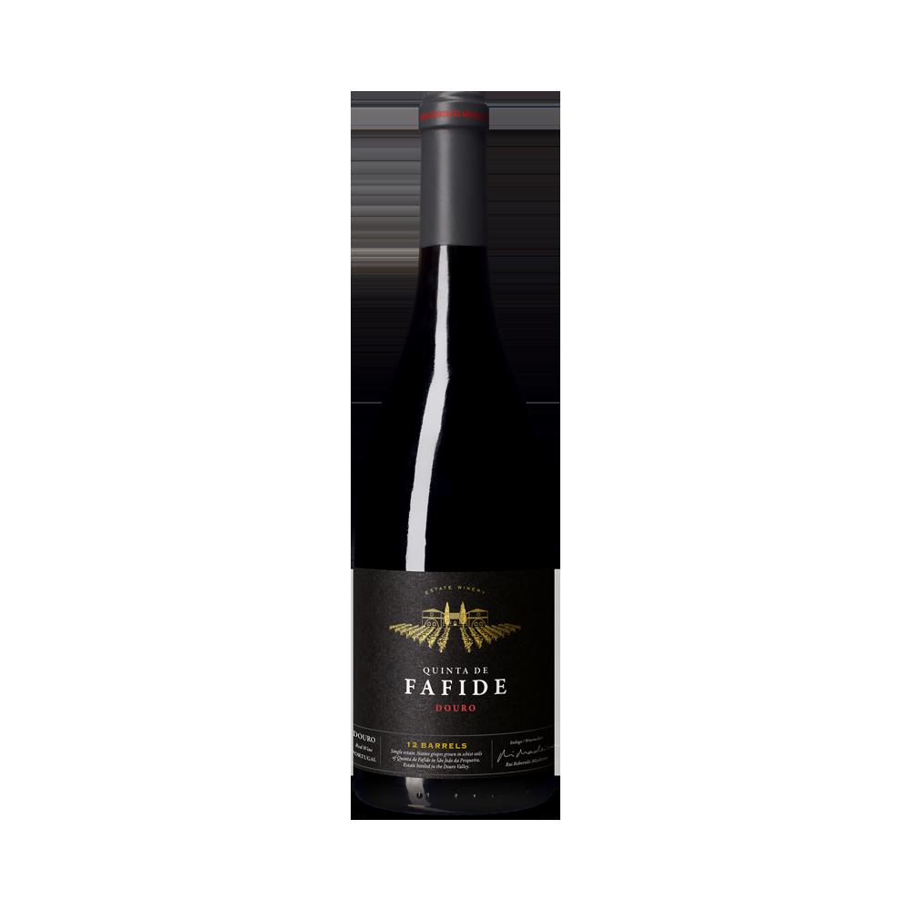 Quinta de Fafide 12 Barrels - Vin Rouge
