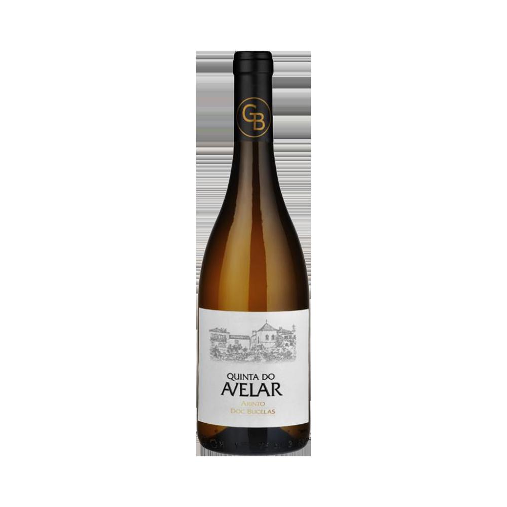 Quinta do Avelar - Vin Blanc