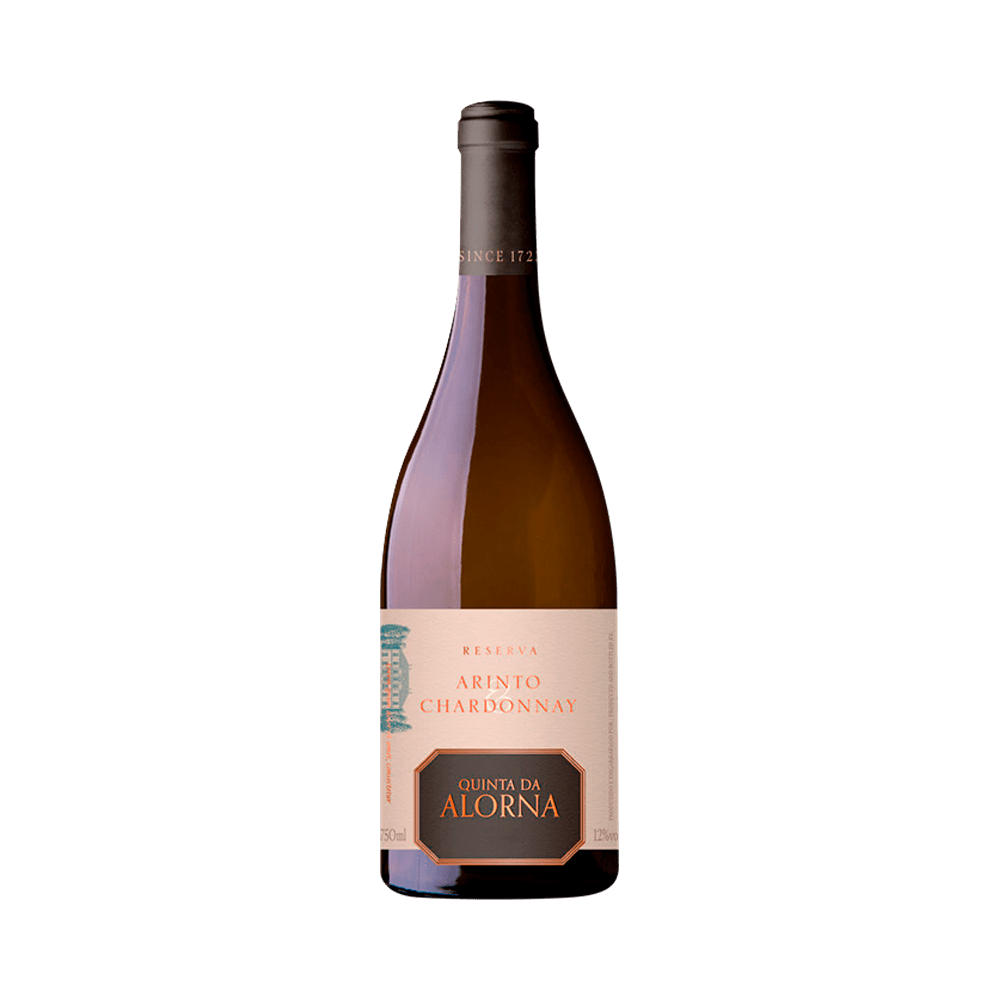 Quinta da Alorna Reserve Arinto e Chardonnay - Weißwein