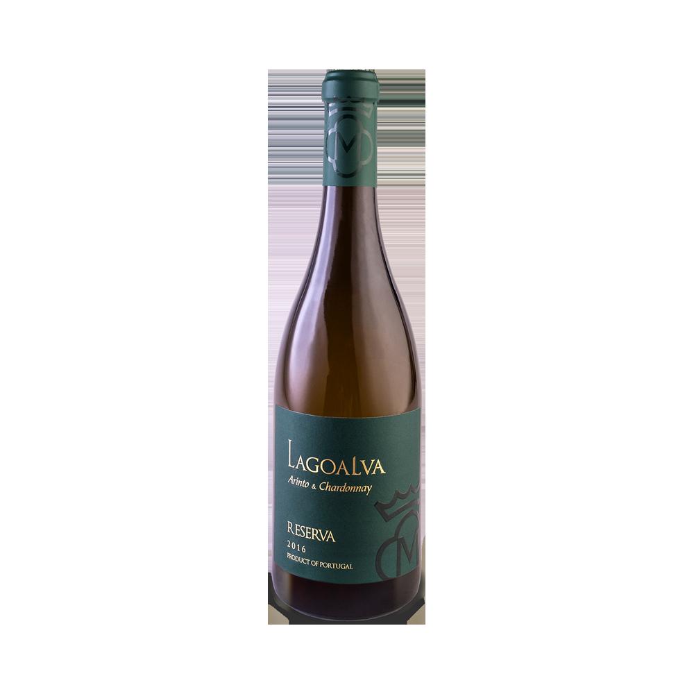 Lagoalva Reserva Arinto e Chardonnay - Vino Bianco