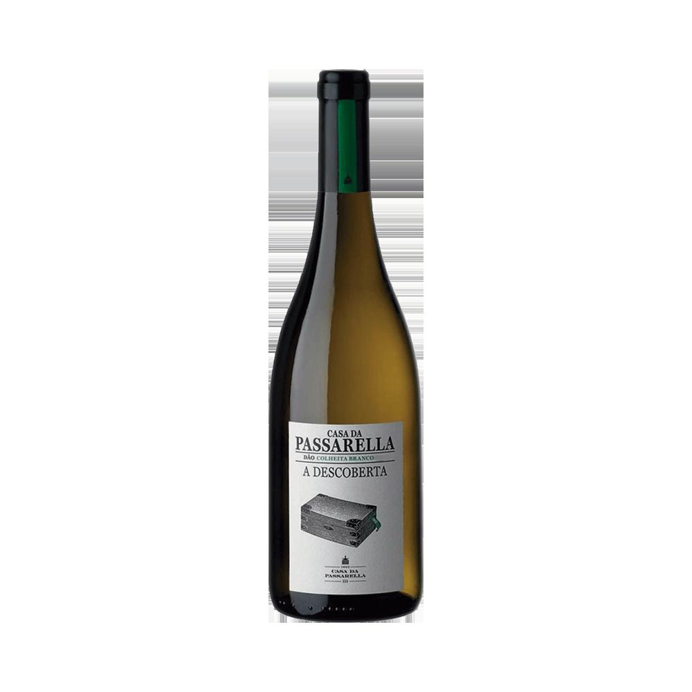 Casa da Passarella A Descoberta - White Wine