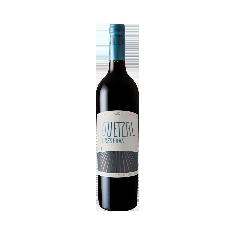 Quinta do Quetzal Reserva - Red Wine