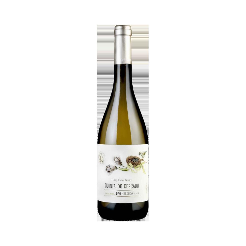 Quinta do Cerrado Reserva - Vinho Branco