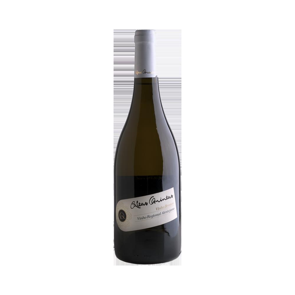 Altas Quintas Weißwein