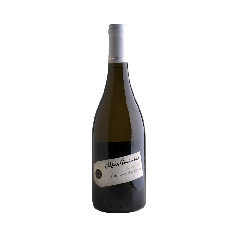 Altas Quintas Colheita - Vinho Branco