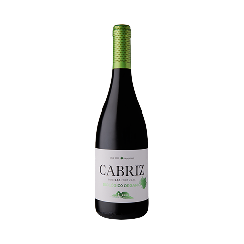 Cabriz Biologico - Red Wine