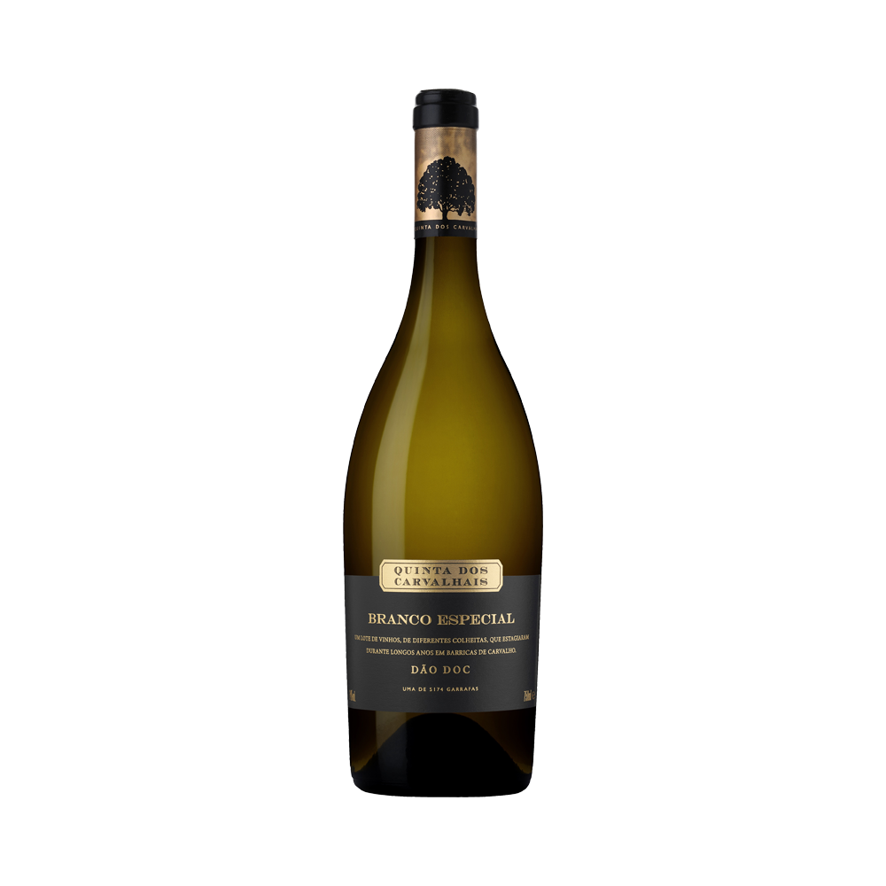 Quinta dos Carvalhais Especial - Weißwein