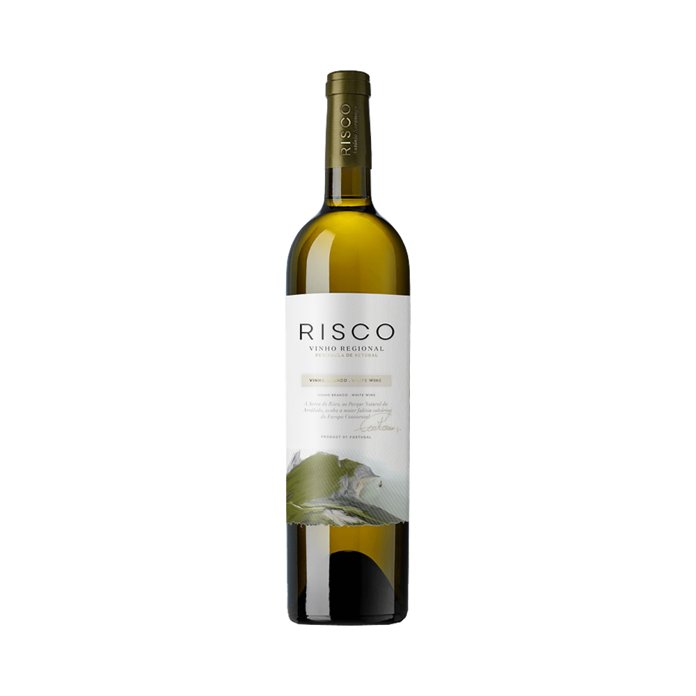 Risco - Vino Blanco