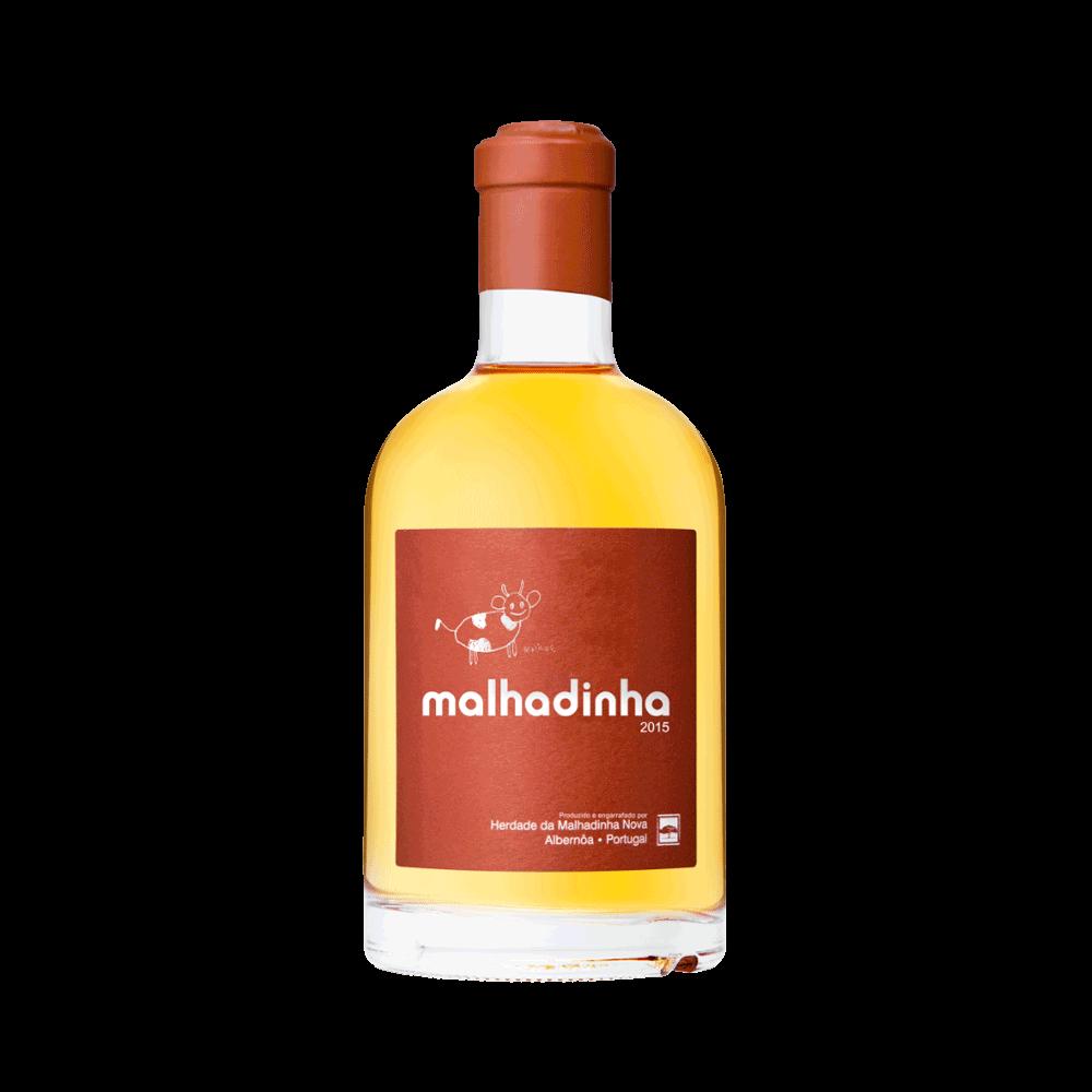 Malhadinha Late Harvest 375ml - White Wine