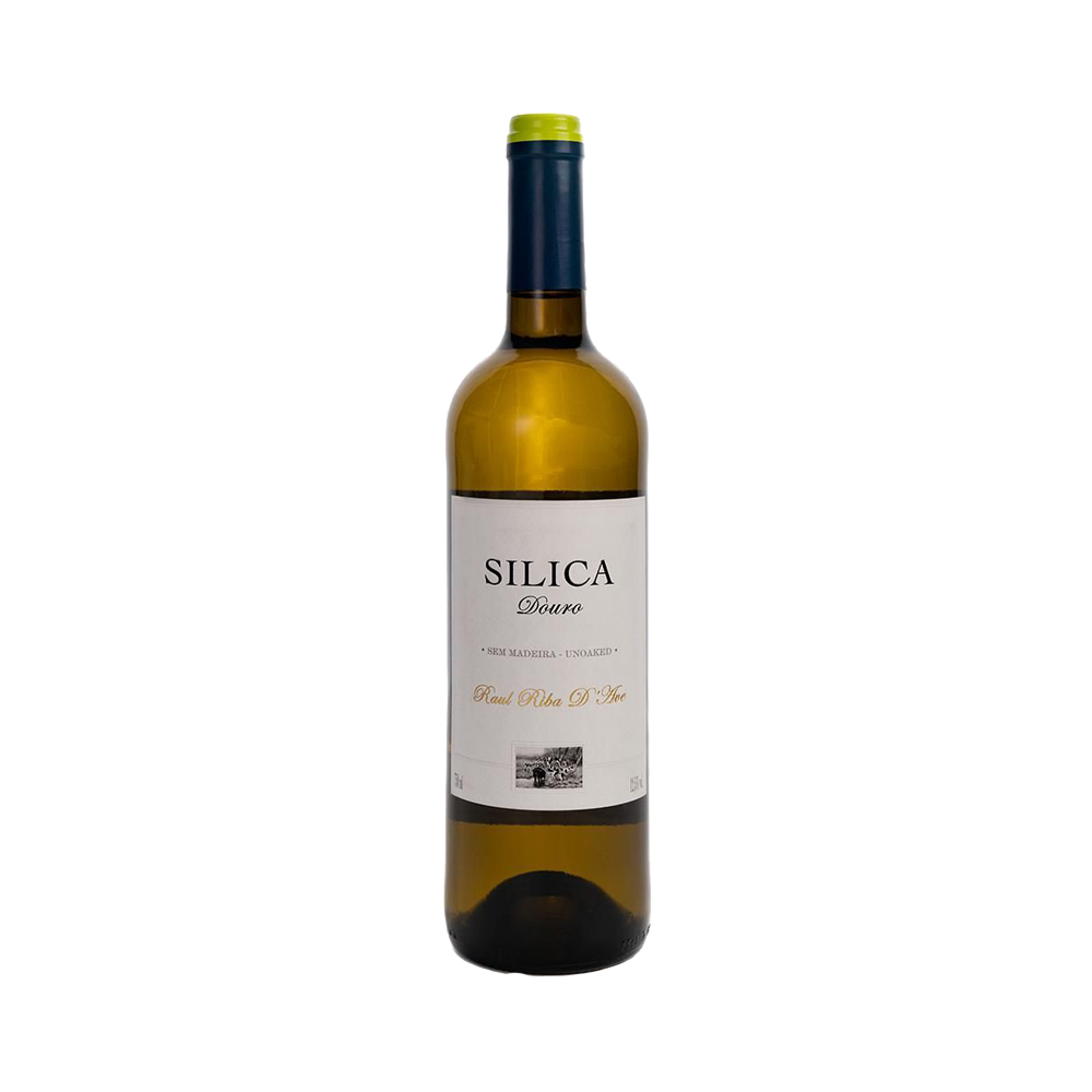 Sílica - White Wine