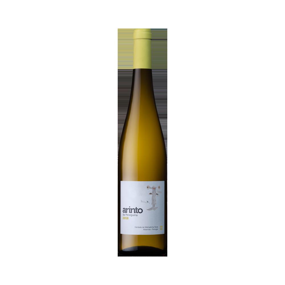 Arinto da Peceguina Weißwein