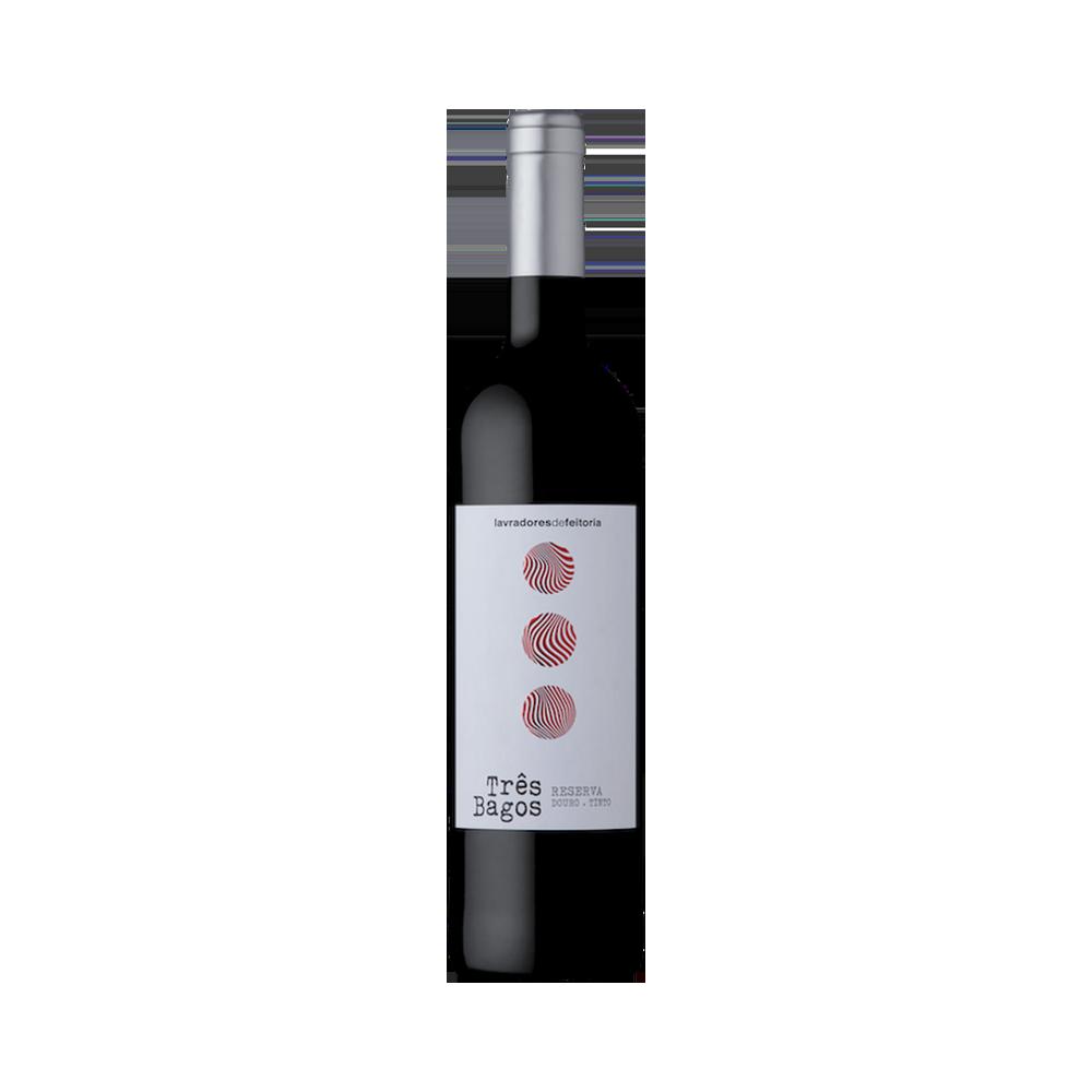 Três Bagos Reserva - Red Wine