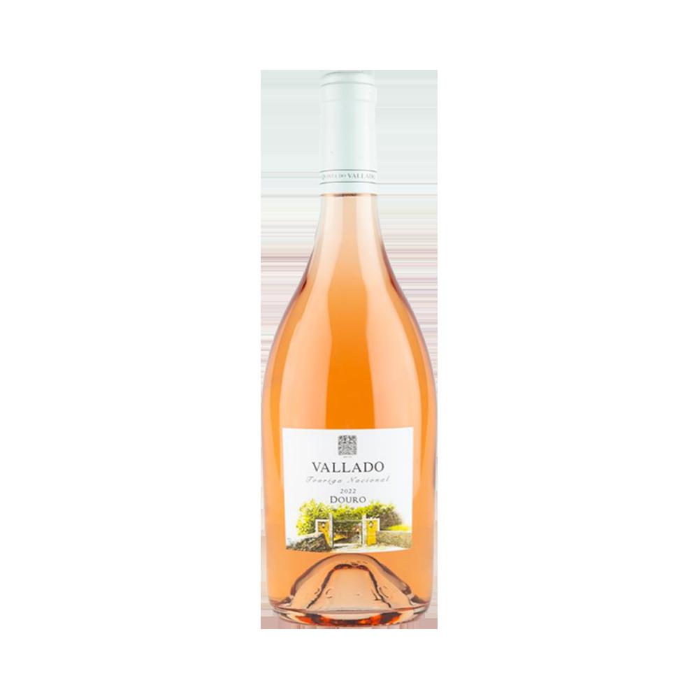 Vallado - Vin Rosé