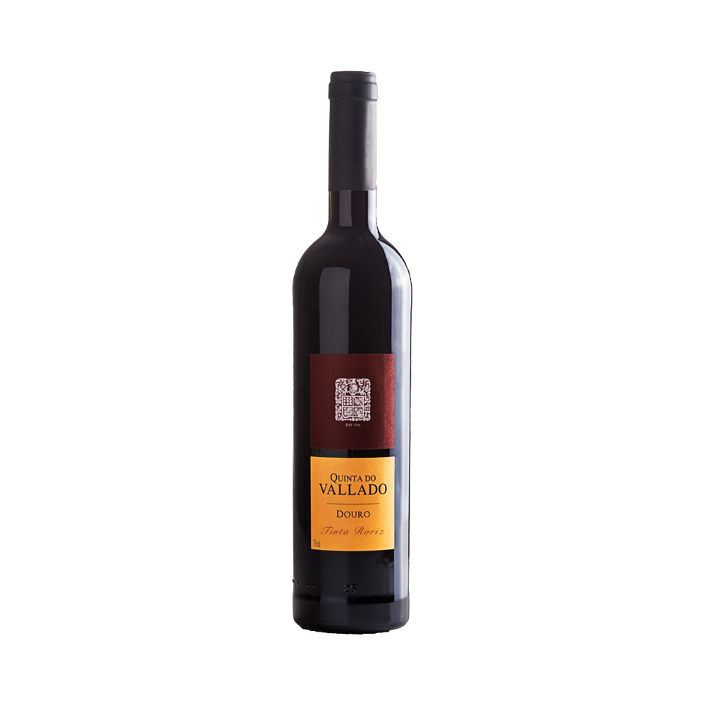 Quinta do Vallado Tinta Roriz - Vin Rouge