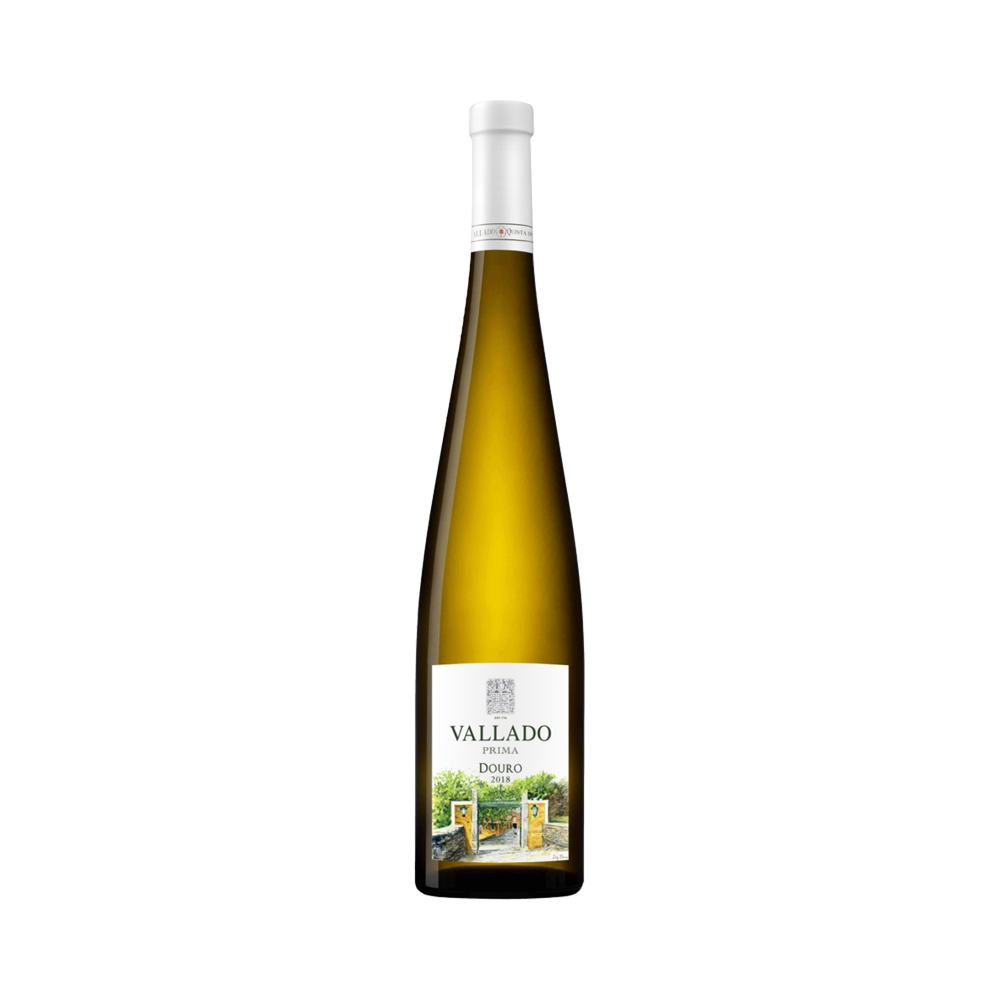 Vallado Prima - White Wine