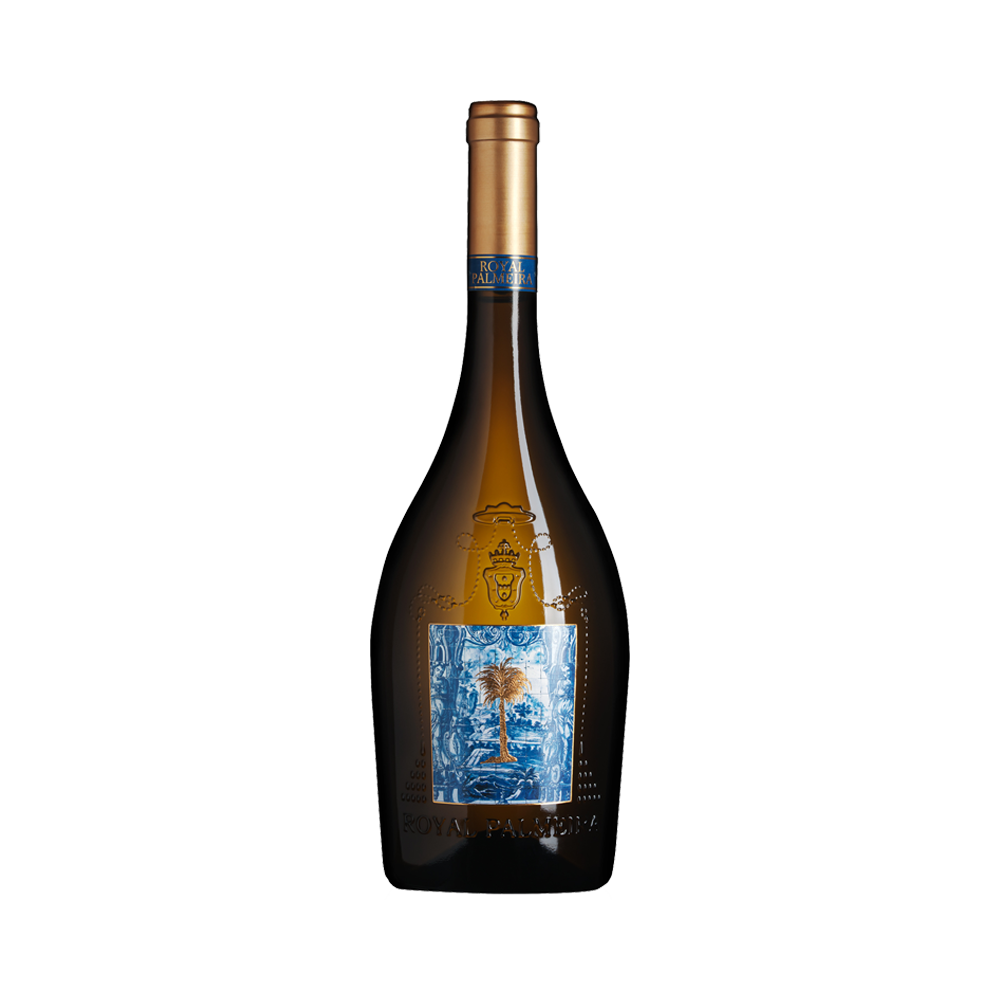 Royal Palmeira - White Wine
