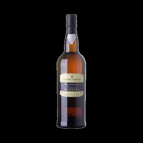 Madeira Wine Cossart Gordon Rainwater Medium Dry - Fortified Wine