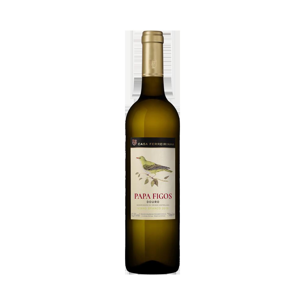 Papa Figos - Witte Wijn