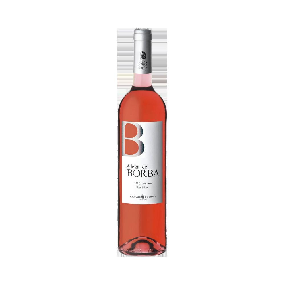 Borba Roséwein