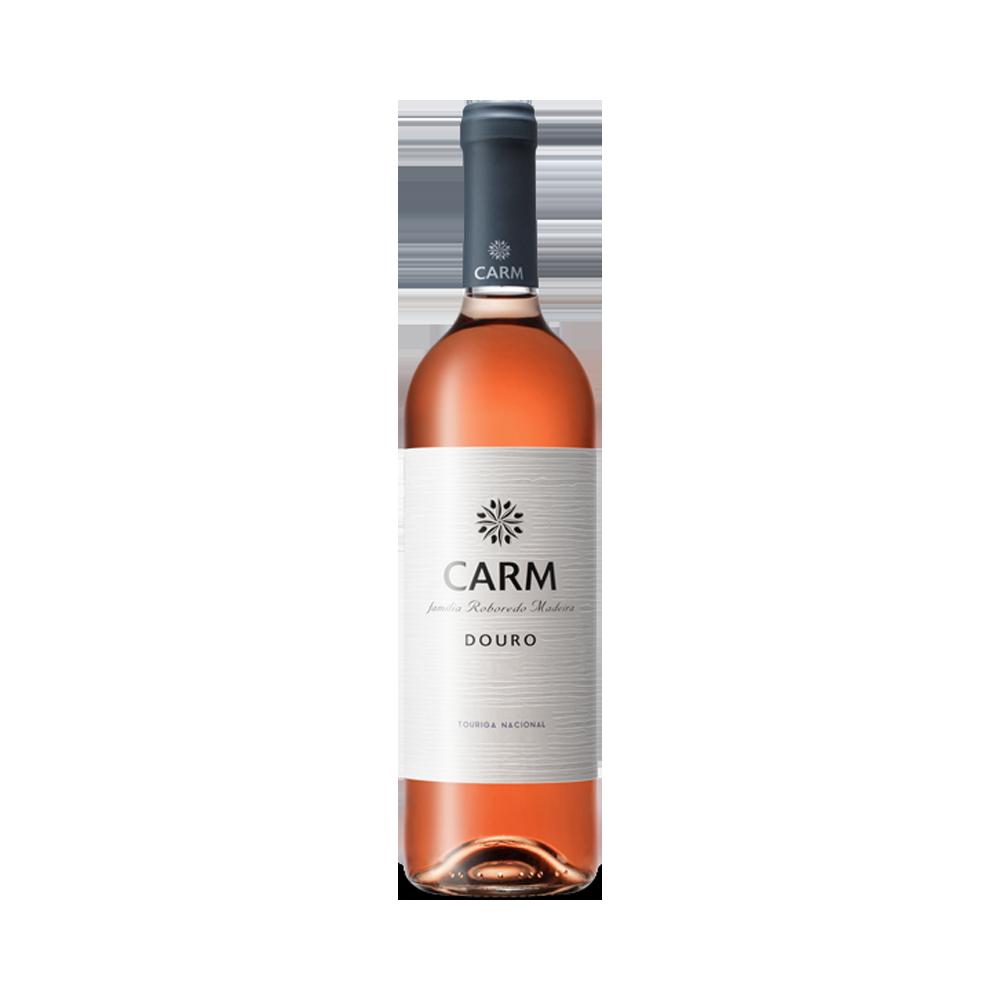 Carm Vin Rosé
