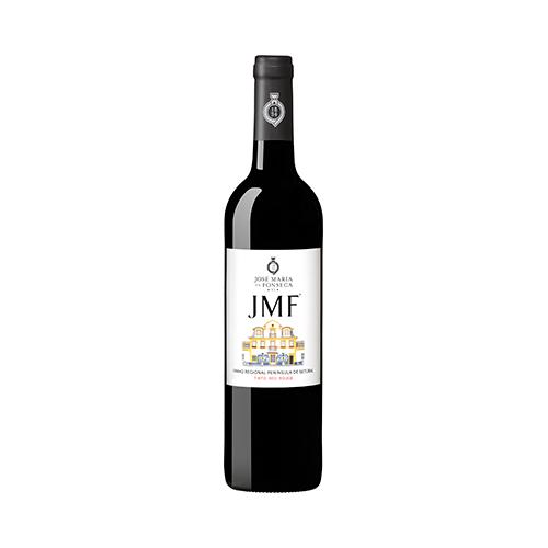 JMF - Vin Rouge