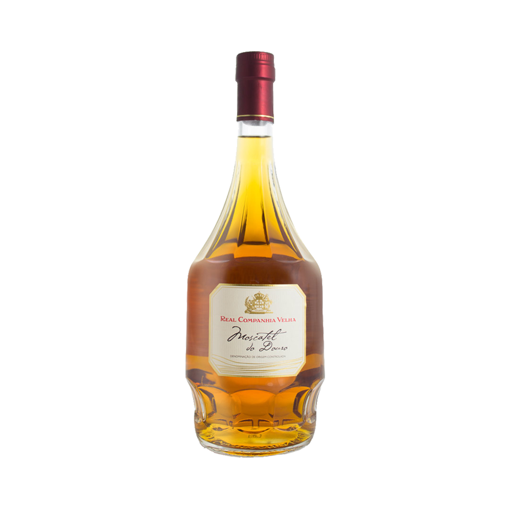 Moscatel do Douro RCV Fortified Wine
