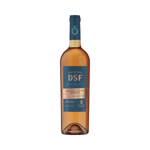 DSF Private Collection Moscatel de Setúbal Superior - Dessertwein
