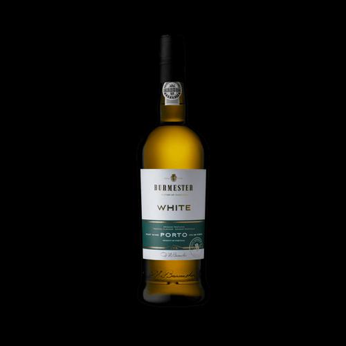 Vin de Porto Burmester Branco Vin Fortifié