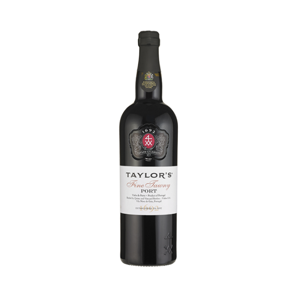 Port wine Taylors Tawny - Fortified Wine