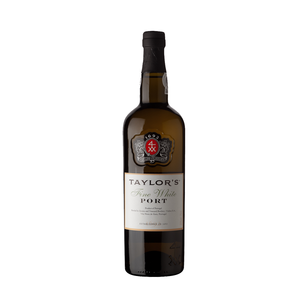 Port wine Taylors White - Fortified Wine