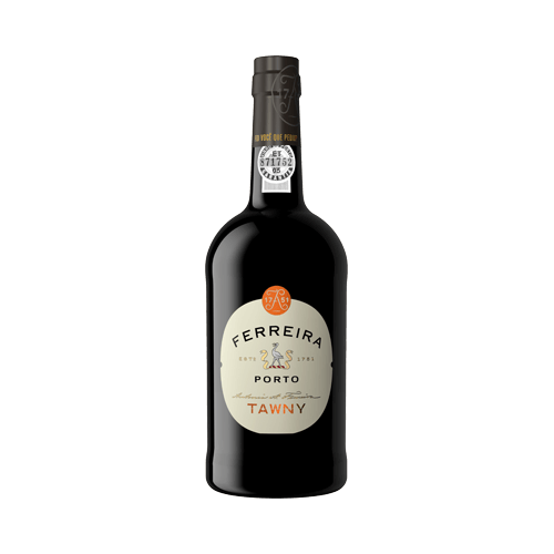 Port wine Ferreira Tawny - Fortified Wine