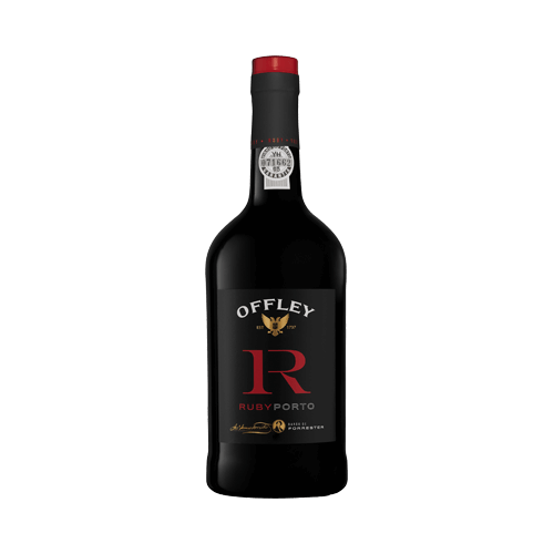 Port wine Offley Ruby Fortified Wine