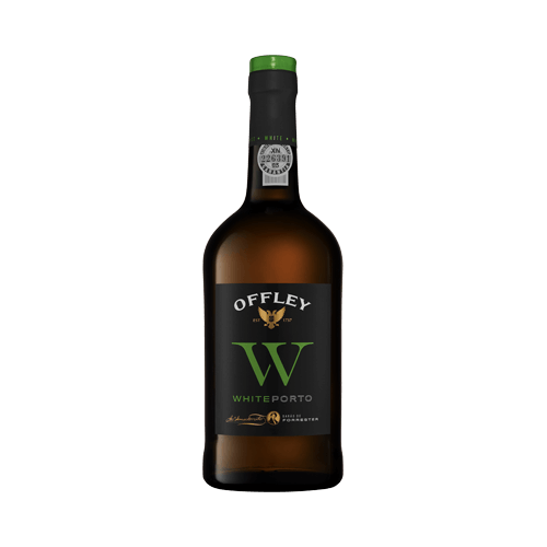 Port wine Offley White Fortified Wine