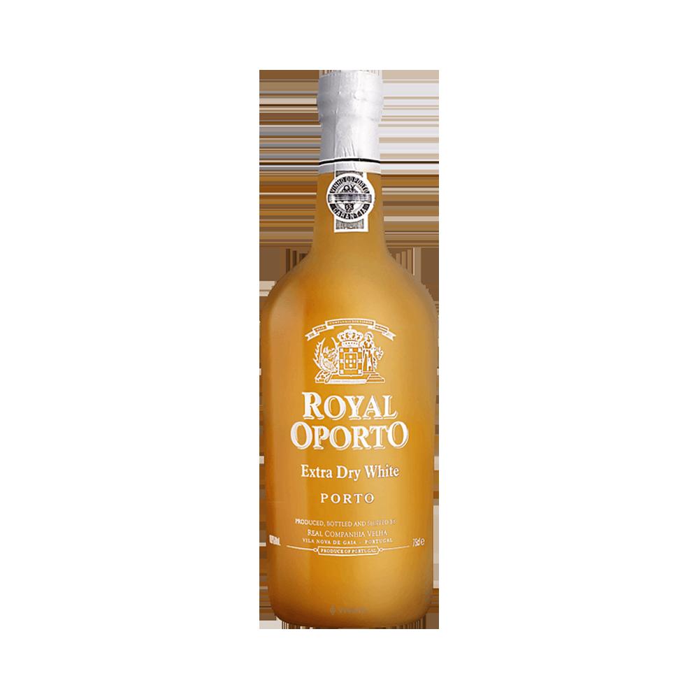 Portwein Royal Oporto Extra Dry Dessertwein