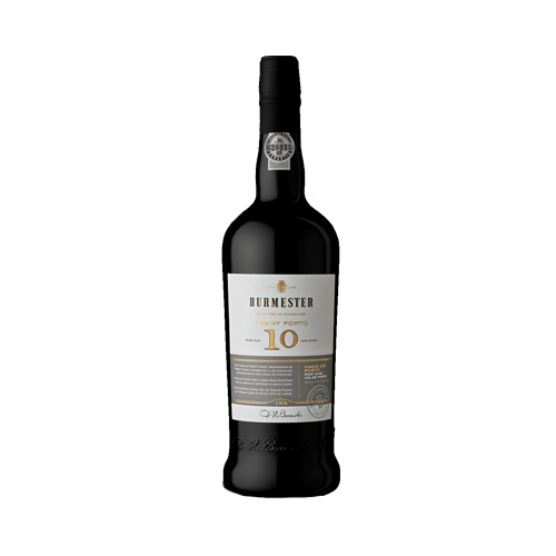 Port wine Burmester 10 years - Fortified Wine