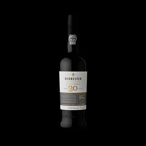 Port wine Burmester 20 years Fortified Wine