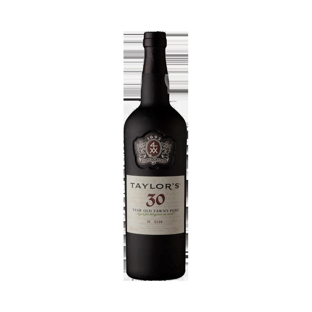 Portwein Taylors 30 years Dessertwein