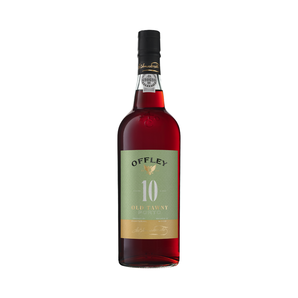 Port wine Offley 10 years Fortified Wine