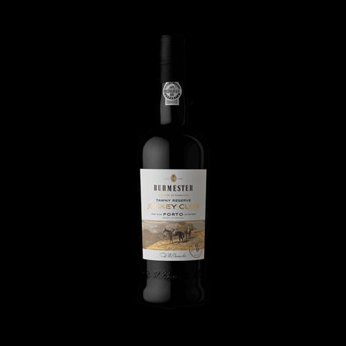 Vin de Porto Burmester Jockey Club Réserve Vin Fortifié