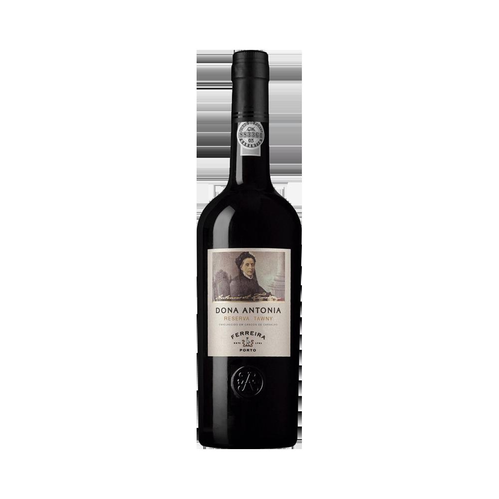 Port wine Ferreira Dona Antonia Reserva Tawny Fortified Wine
