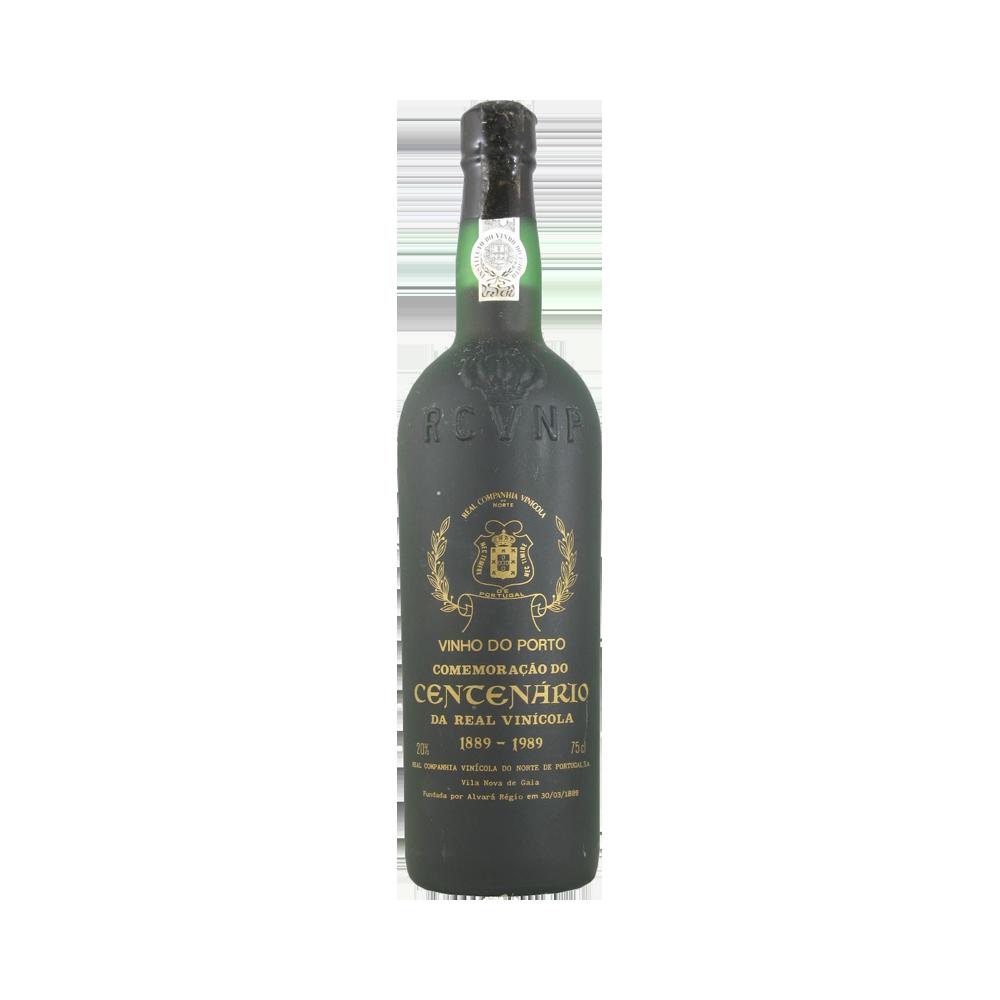 Portwein Real Companhia Velha Centenario - Dessertwein