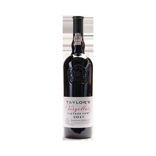 Vin de Porto Taylors Quinta Vargellas Vintage 2015 - Vin Fortifié