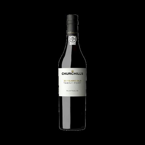 Portwein Churchills 30 Years 500ml - Dessertwein