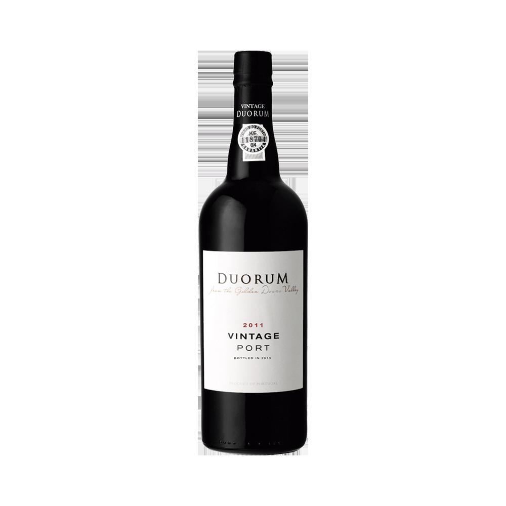 Vin de Porto Duorum Vintage 2011 - Vin Fortifié