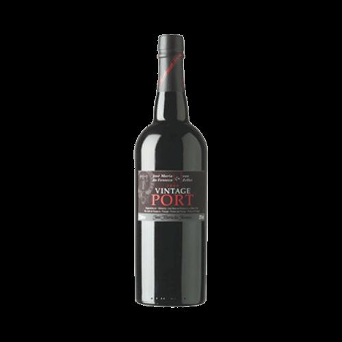 Port wine JMF & Van Zeller Vintage 2000 - Fortified Wine