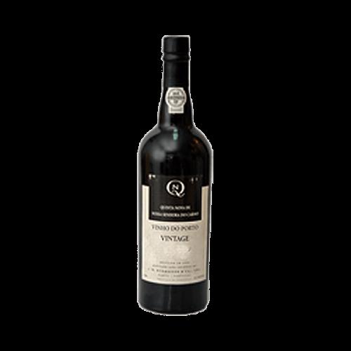 Vino di Oporto Quinta Nossa Senhora Carmo Vintage 1992 - Vino Liquoroso