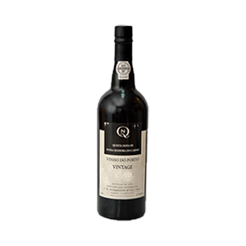 Port wine Quinta Nossa Senhora Carmo Vintage 1992 - Fortified Wine